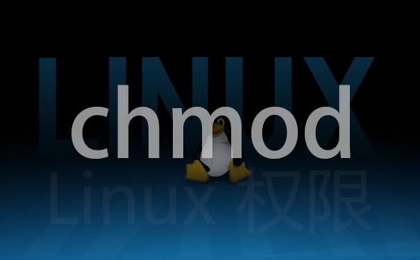 Linux chmod命令:修改文件或目录的权限